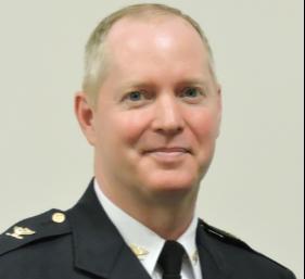 Chief Holtzman Greenville, NC-1